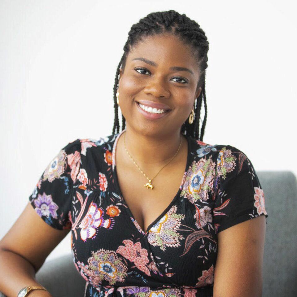 Chi-Chi Egbo