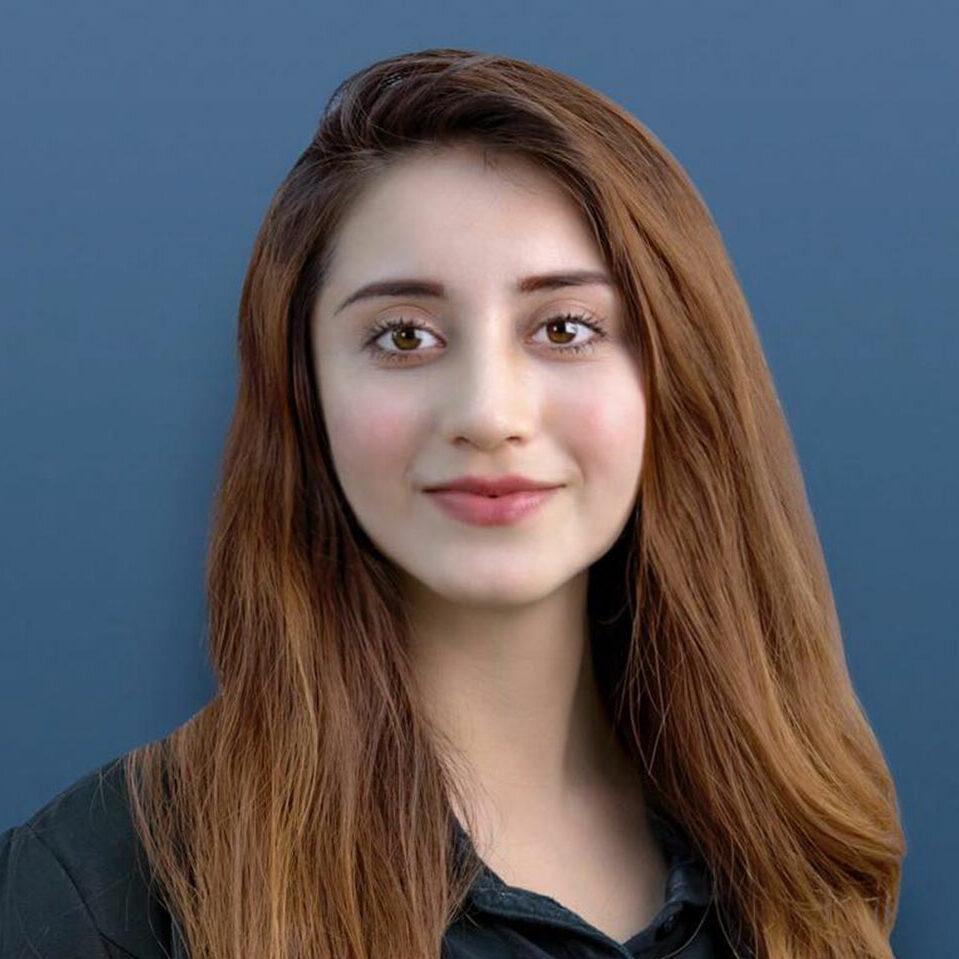 Farzia Khan