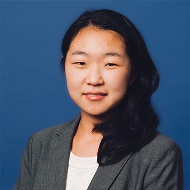 Jenny Bicong Ge