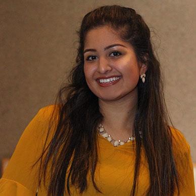 Vaneezeh Siddiqui