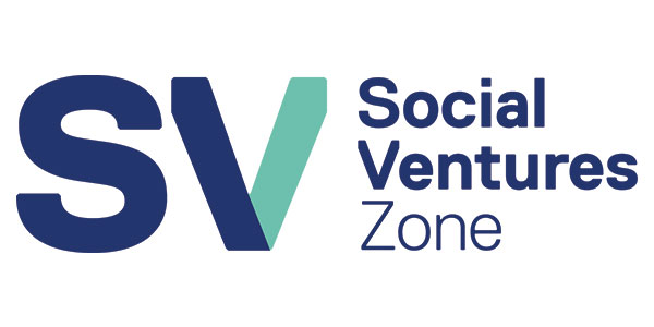 Powered By SV Social Ventures Zone