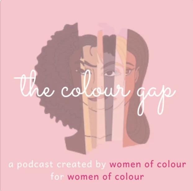 The Colour Gap - Podcast