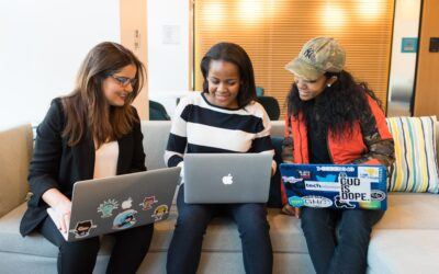 The Ryerson Career & Co-op Centre is Proud to Join Accelerate Her Future as an Educational Partner