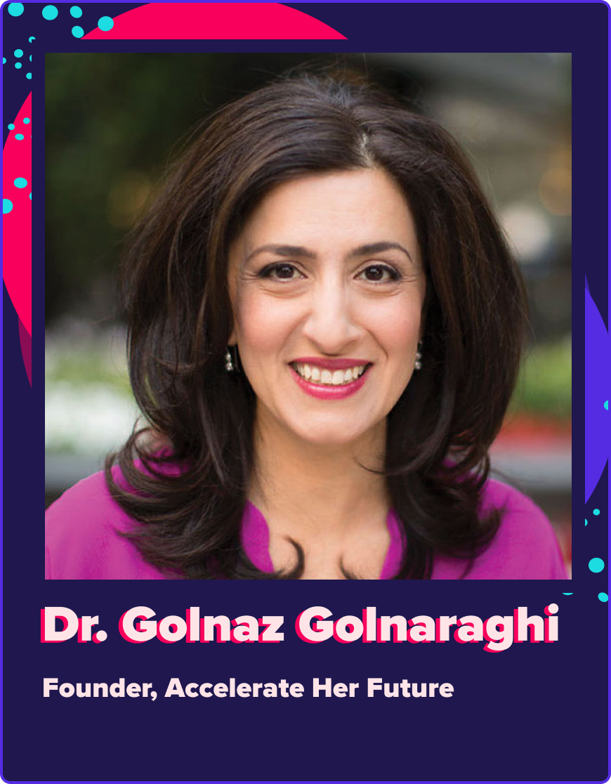 Golnaz Golnaraghi