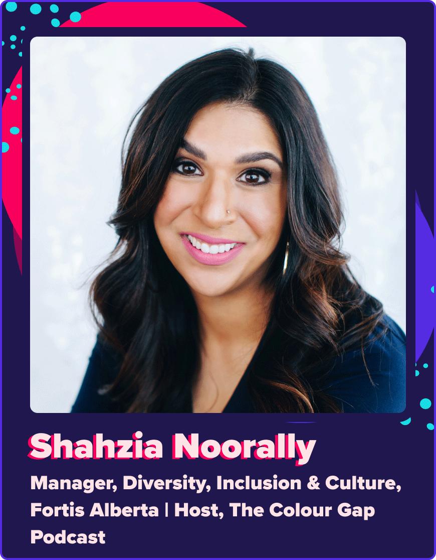 Shahzia Noorally
