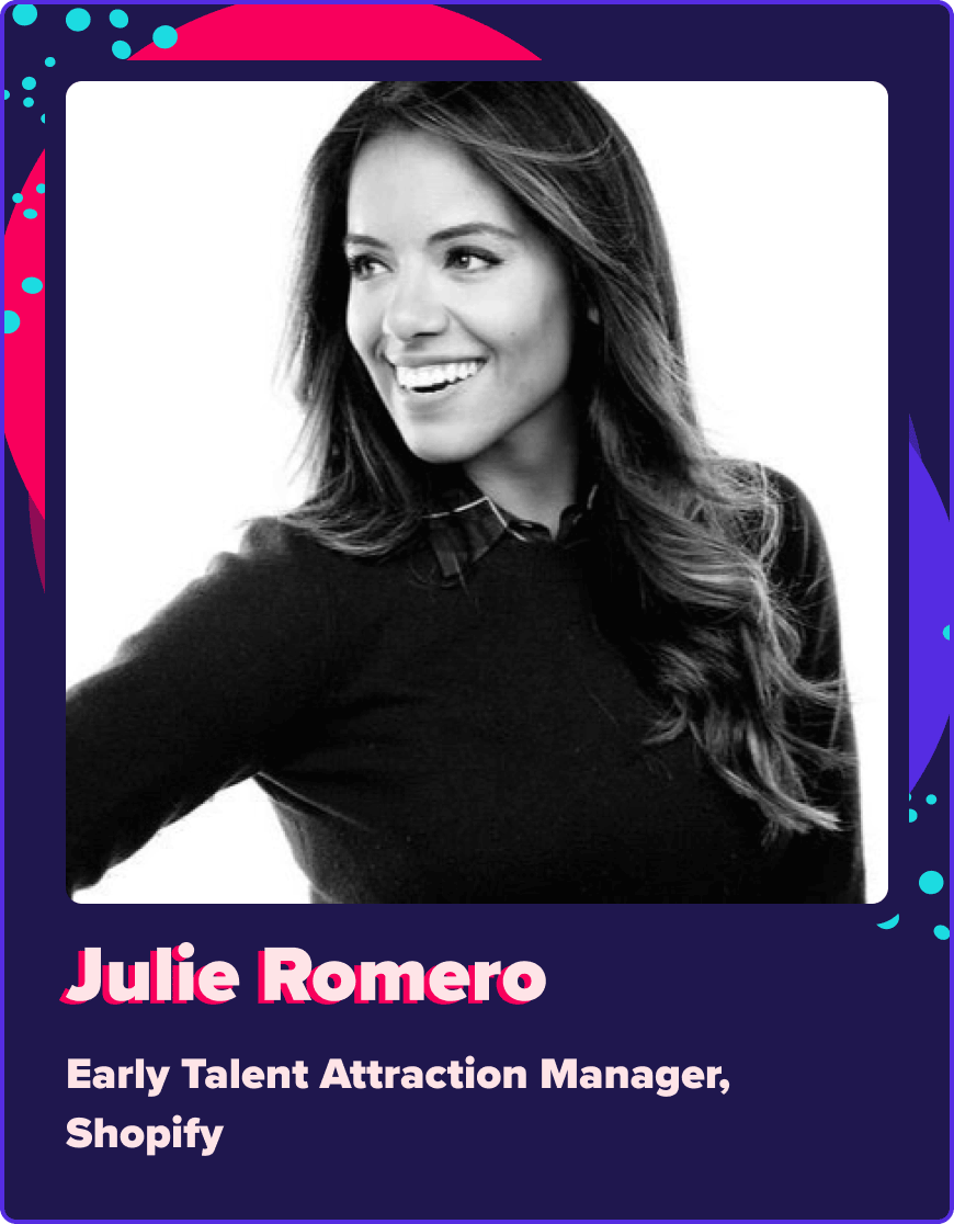 Julie-Romero