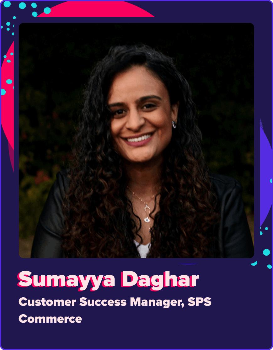Sumayya Daghar